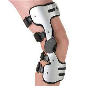 OAsys Carticare OTS Knee brace