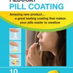 Medcoat Pill Coverings
